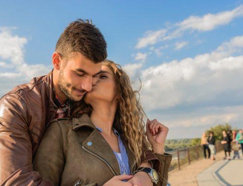É difícil deixar um relacionamento infeliz